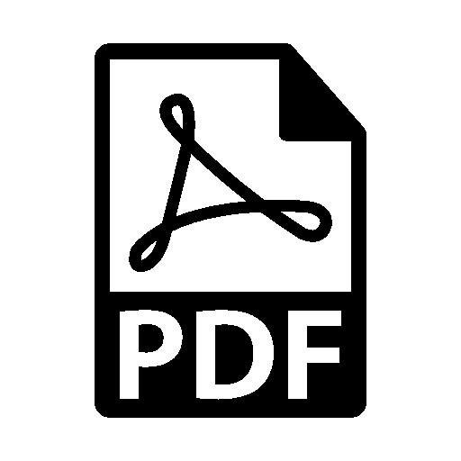 Fiche inscription 2018 2020